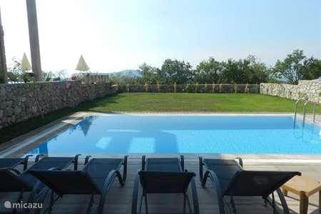 Vakantiehuis Turkije, Lycische Kust, Ovacik - Hisarönü - villa Villa Meander