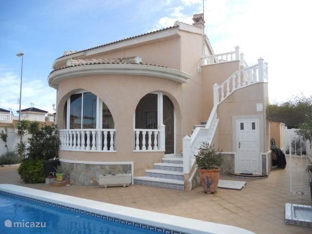 Vakantiehuis Spanje, Costa Blanca, Benijófar vakantiehuis Casa Mona