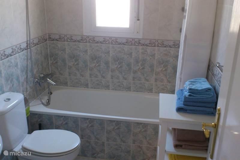 Ferienwohnung Spanien, Costa Blanca, Benijófar Ferienhaus Casa Mona