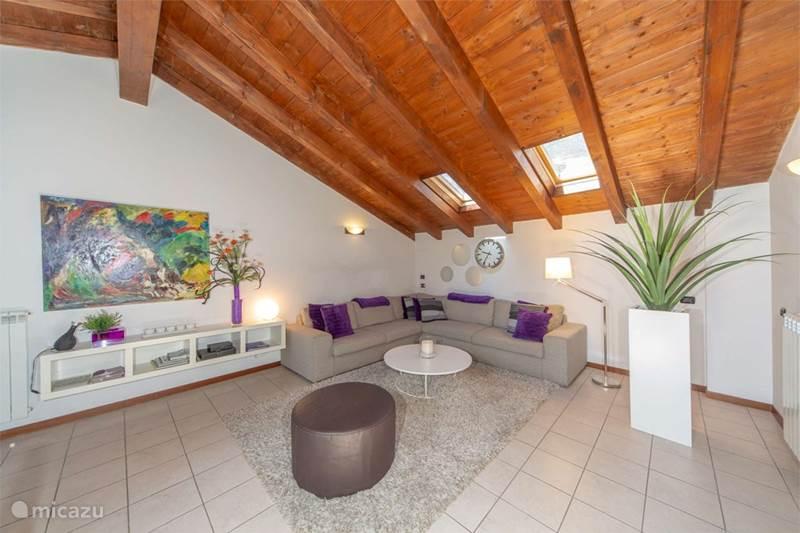 Vakantiehuis Italië, Comomeer, Acquaseria Appartement Camelia 35