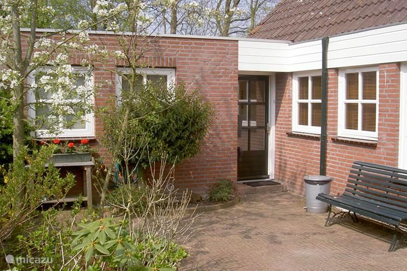 Vakantiehuis Nederland, Zuid-Holland, Noordwijkerhout Bungalow Kokkerduin