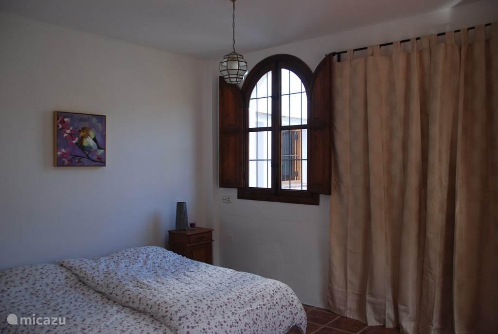 Slaapkamer Córdoba