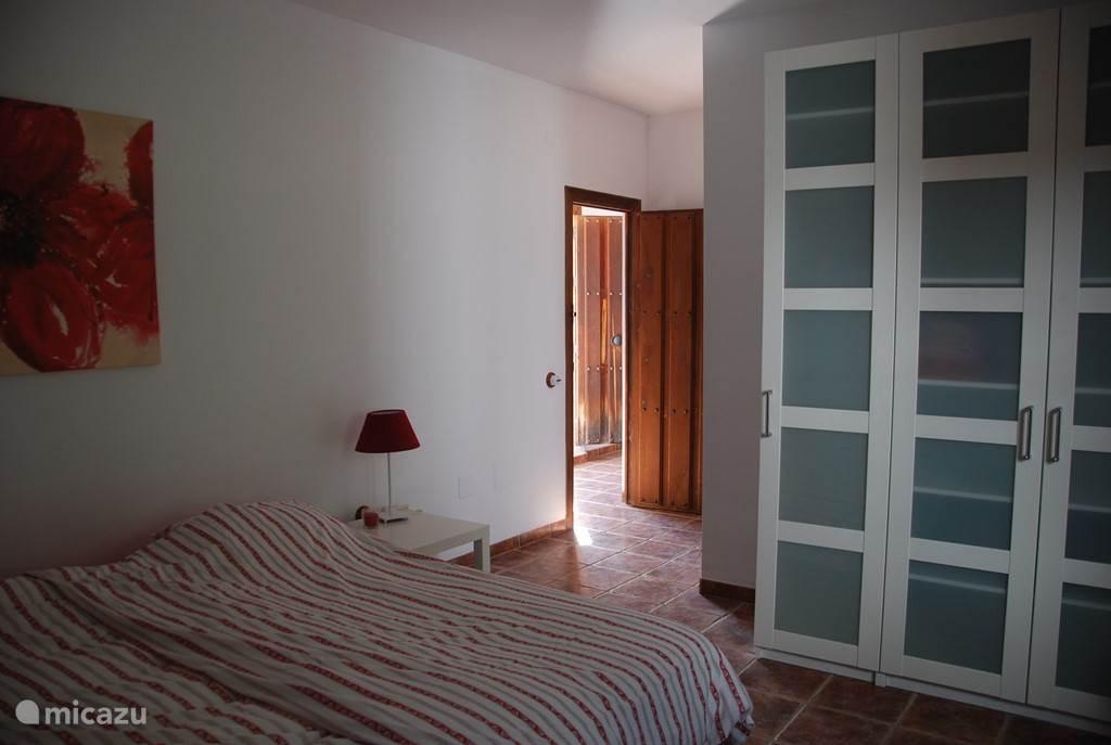 Slaapkamer Sevilla