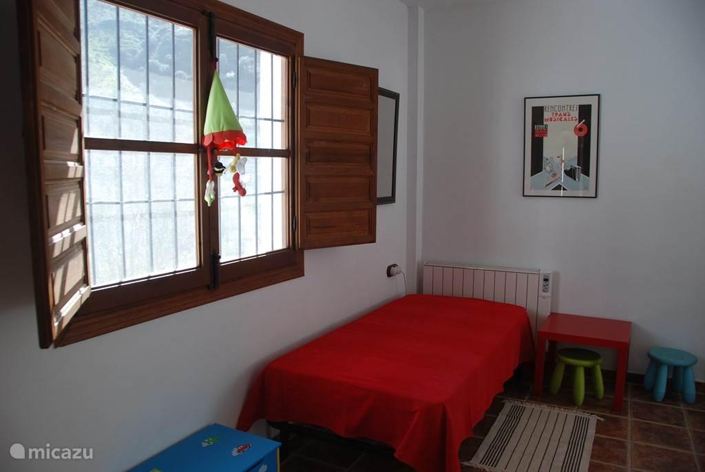 Slaapkamer Granada