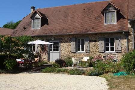 Vacation rental France, Corrèze, Benayes holiday house Villa Vacances Correze