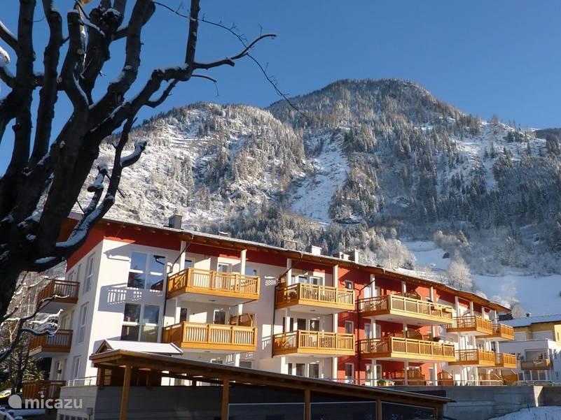 Vacation rental Austria, Salzburgerland, Bad Hofgastein - apartment Alpen Blick