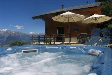 Vakantiehuis Zwitserland, Wallis, Haute-Nendaz chalet Chalet Etoile