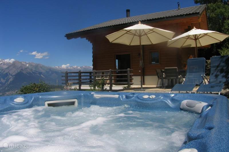 Ferienwohnung Schweiz, Wallis, Haute-Nendaz Chalet Chalet Etoile