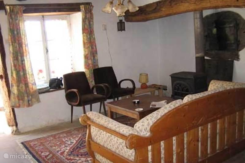 Vakantiehuis Frankrijk, Haute-Loire, Saint-Didier-sur-Doulon Gîte / Cottage Au Bout Du Monde