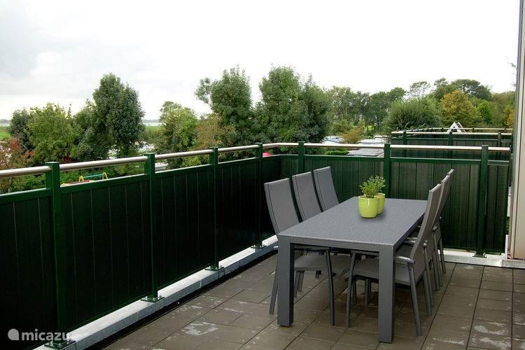 Terras/balkon