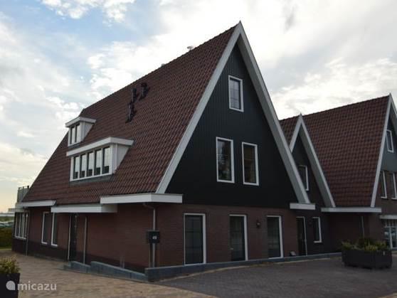 Vakantiehuis Nederland, Noord-Holland, Westerland Vakantiehuis Vakantiehuis Waddenzee