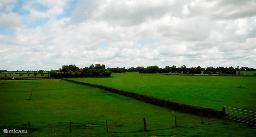 Omgeving Westerland