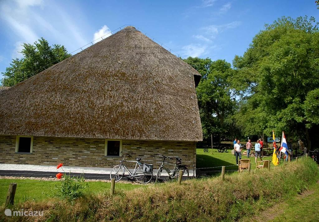 Museum, omgeving Westerland