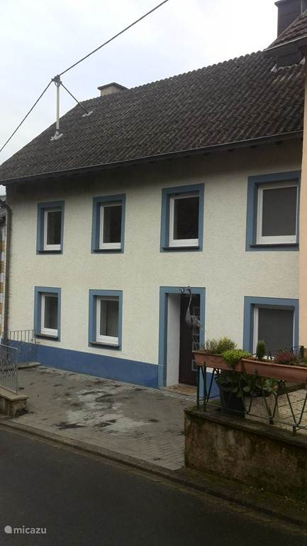 Ferienwohnung Deutschland, Eifel, Waxweiler Ferienhaus Unsere Waxweilerhuis