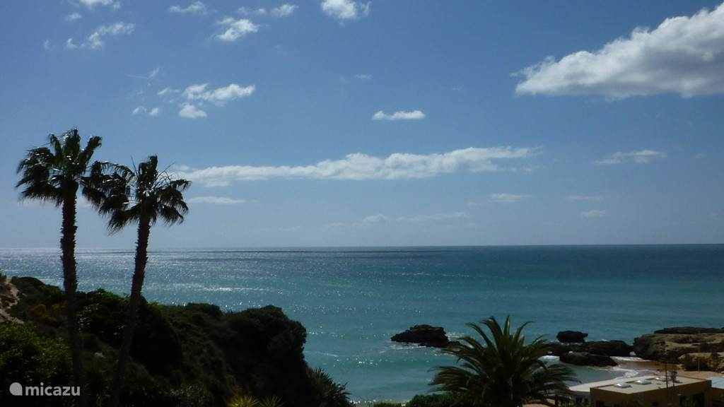 Vacation rental Portugal – apartment Praia dos Aveiros 26