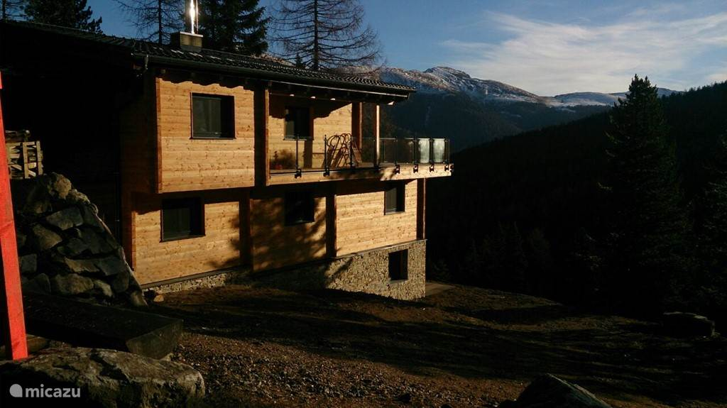 Vakantiehuis Oostenrijk, Karinthië, Turracher Höhe Chalet Abrahamhütte