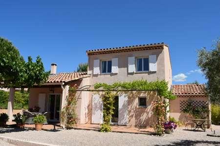 Vakantiehuis Frankrijk, Var, Nans-les-Pins villa La Sainte Baume