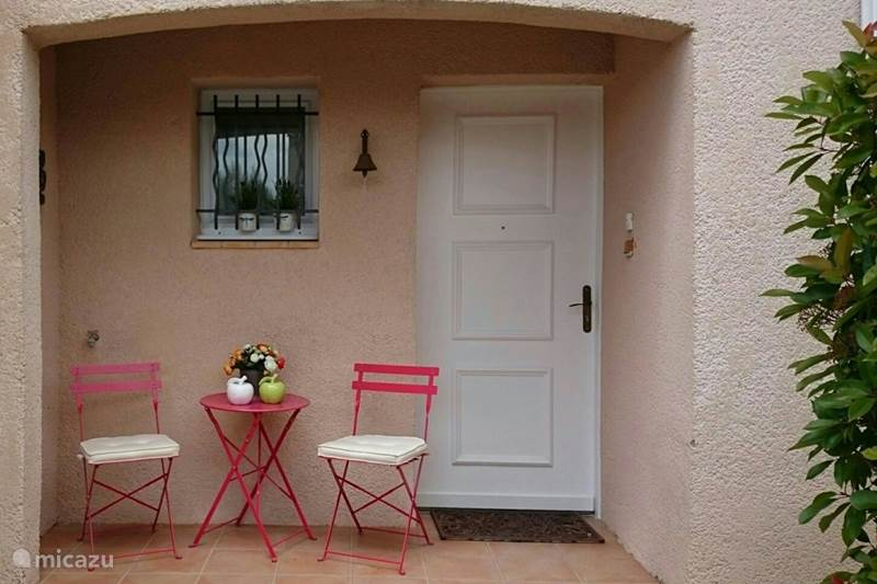 Vacation rental France, Var, Nans-les-Pins Villa La Sainte Baume