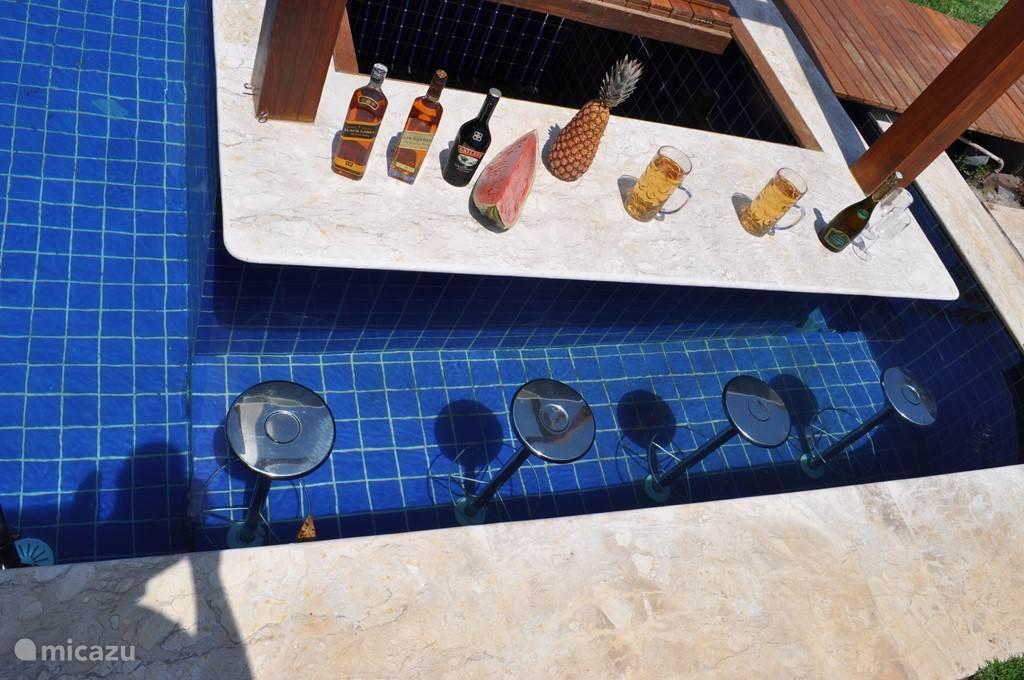 zwembadbar