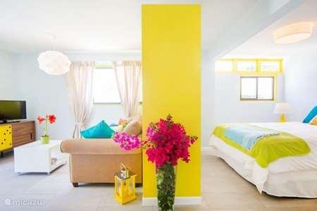 Ferienwohnung Aruba, Aruba Nord, Eagle Beach - appartement Bubali Bliss