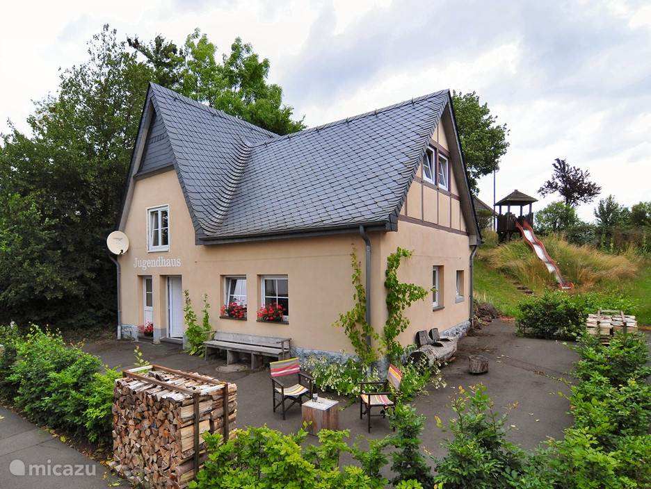 Vacation rental Germany, Eifel, Strohn  gîte / cottage Former Jugendhaus Strohn