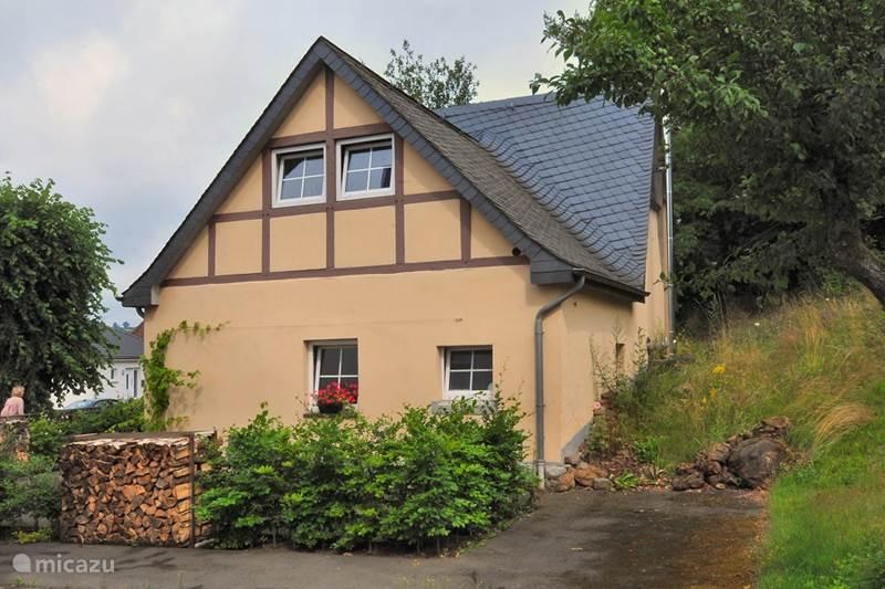 Vakantiehuis Duitsland, Eifel, Strohn Gîte / Cottage Voormalig Jugendhaus Strohn