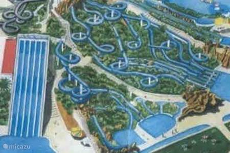 Slide & Splash Waterpark