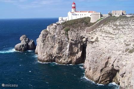 Cabo de São Vicente - Sagres