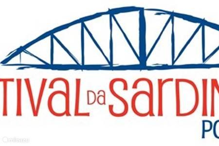 Festival da Sardinha Portimao