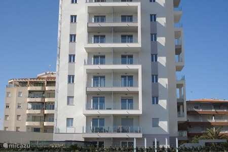Vakantiehuis Spanje, Costa Blanca, Torrevieja - appartement Luxe appartement, 50m van de zee
