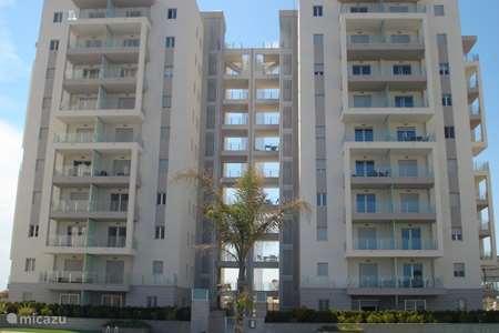 Vakantiehuis Spanje, Costa Blanca, Torrevieja - appartement Luxe appartement la mata 1B
