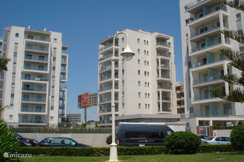 Vakantiehuis Spanje, Costa Blanca, Torrevieja Appartement Luxe appartement la mata 1B