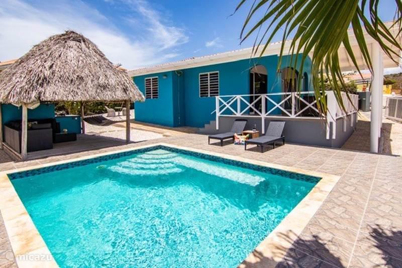 Ferienwohnung Curaçao, Banda Abou (West), Fontein Villa Kas di dos