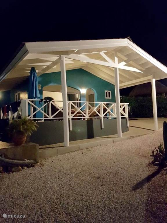 Vakantiehuis Curaçao, Banda Abou (west), Fontein Villa Kas di dos