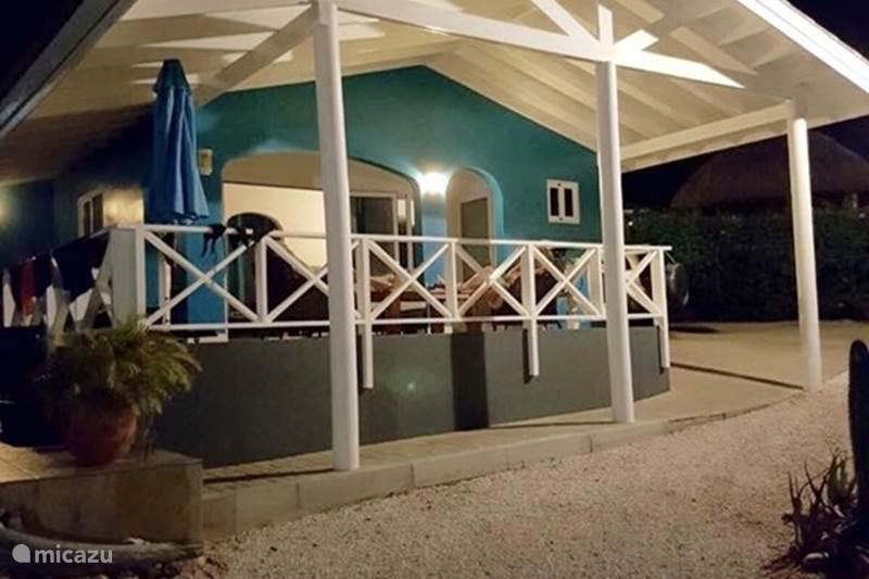 Vacation rental Curaçao, Banda Abou (West), Fontein Villa Kas di dos