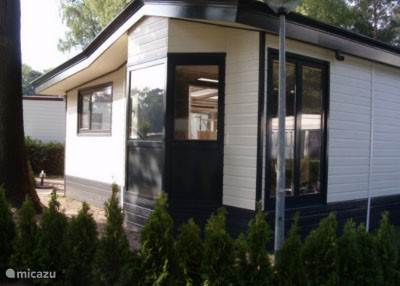 Vakantiehuis Nederland, Noord-Brabant, Hilvarenbeek - chalet Luxe Chalet op Beekse Bergen (wifi)