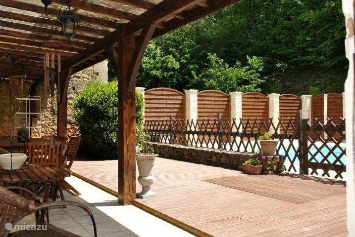 Vakantiehuis Frankrijk, Dordogne, Carsac Vakantiehuis Darielle