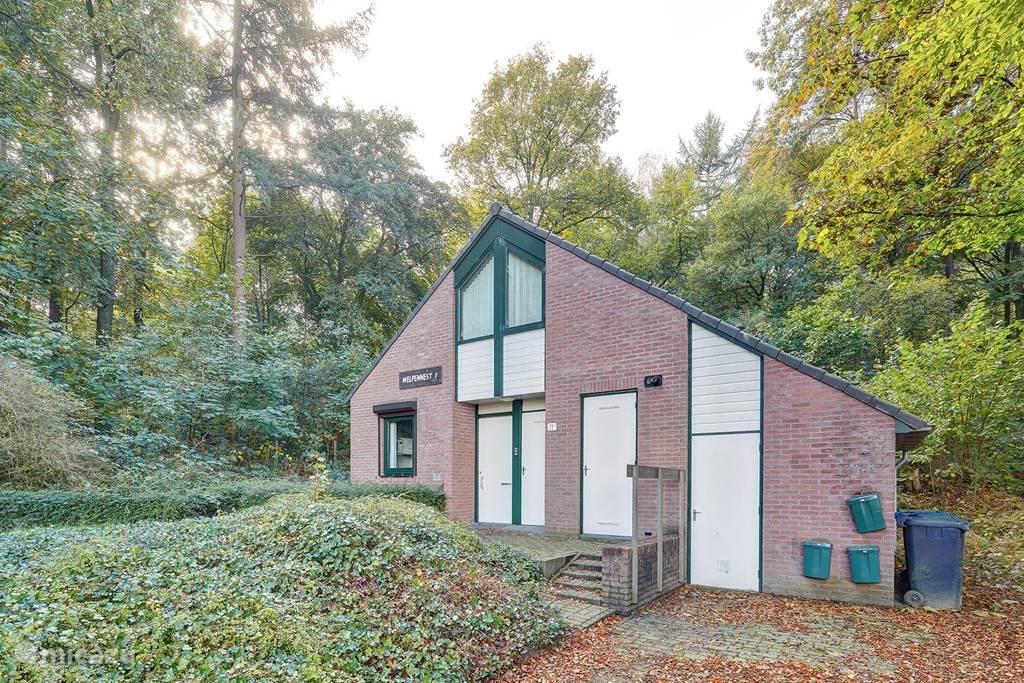 Vakantiehuis Nederland, Utrecht, Rhenen Vakantiehuis  Welpennest 1