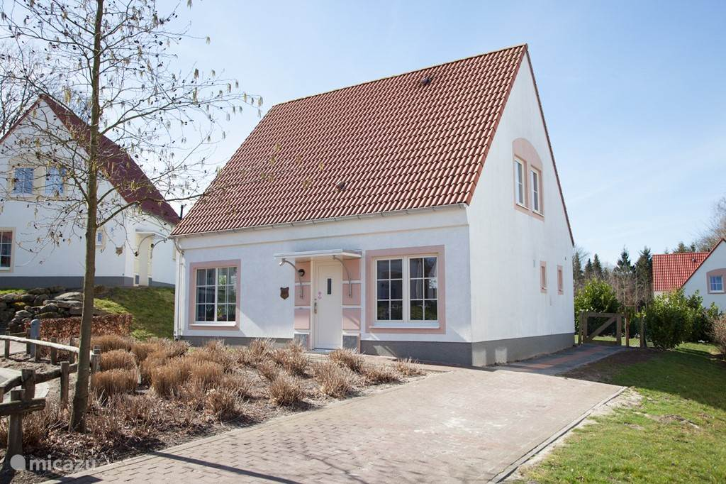 Vacation rental Germany, Lower Saxony, Bad Bentheim - holiday house Holiday Bad Bentheim