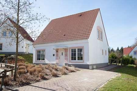 Vakantiehuis Duitsland, Nedersaksen – vakantiehuis Vakantiehuis Bad Bentheim met sauna
