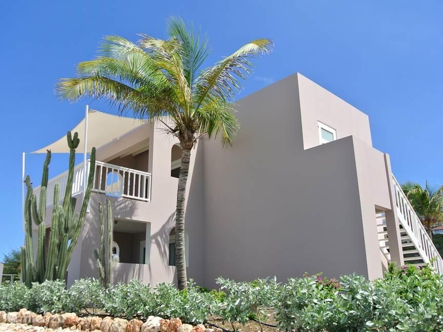Vakantiehuis Curacao, Banda Abou (west), Coral-Estate Rif St.marie Studio Oasis Parcs Coral Estate studio 2+2