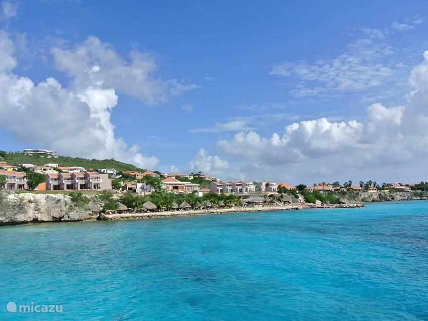 Coral Estate Resort