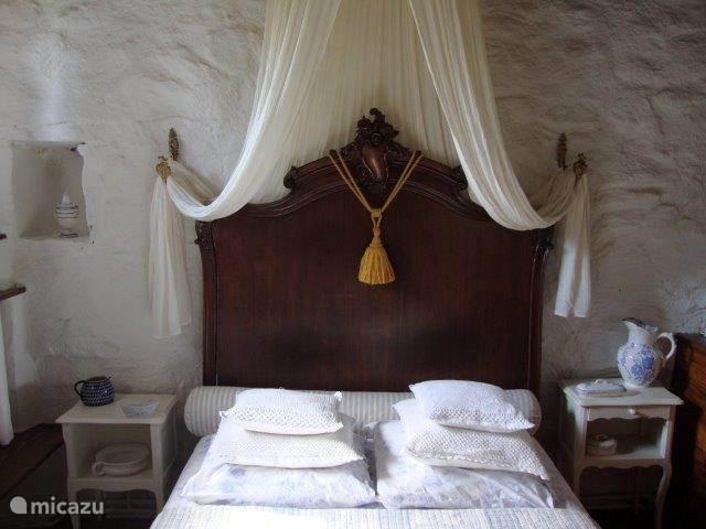 De kleinste slaapkamer