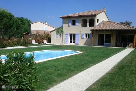 Vacation rental France, Ardèche, Vallon-Pont-d'Arc villa Villa Papillon (41)