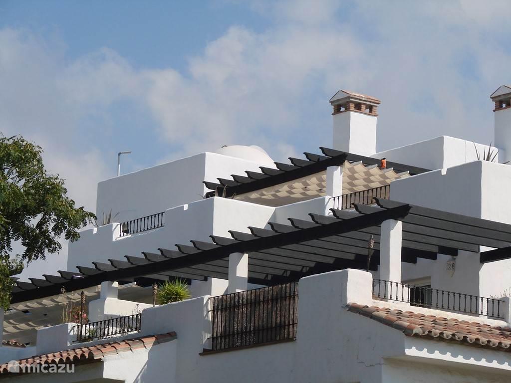 Vacation rental Spain, Costa del Sol, San Pedro De Alcantara  penthouse Penthouse La Goleta