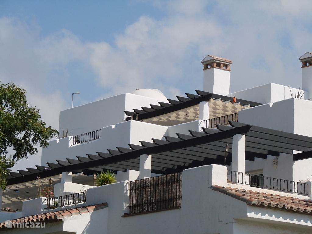 Vakantiehuis Spanje, Costa del Sol, San Pedro de Alcántara Penthouse Penthouse La Goleta