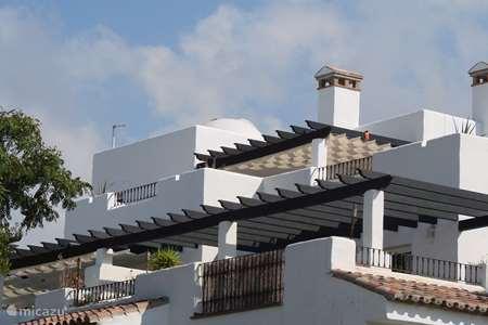 Vakantiehuis Spanje, Costa del Sol, Marbella - penthouse Penthouse La Goleta