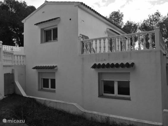 Villa Casa Tortora