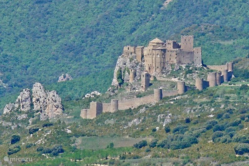 Castle Loare