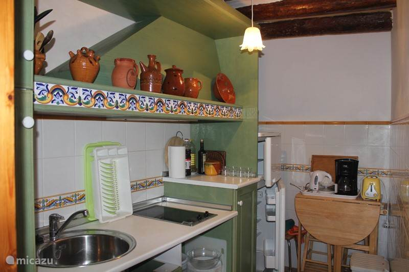 Vakantiehuis Spanje, Aragón, Sipán (Loporzano) Geschakelde woning Casa Correo